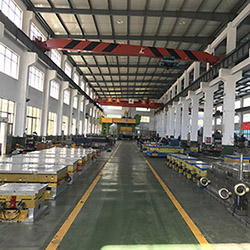 Mould industry leads the world in output value